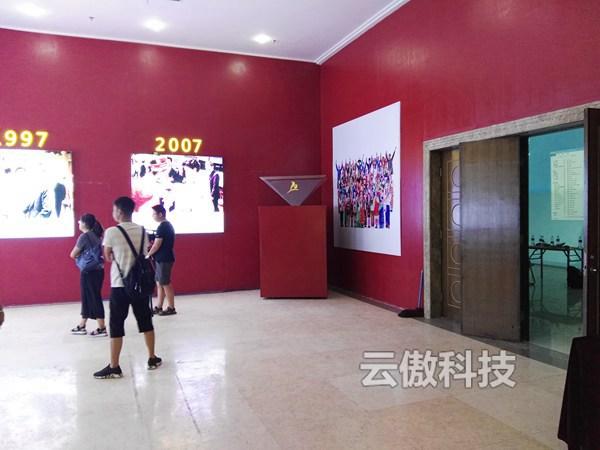 内蒙古包头博物馆项目 (1)